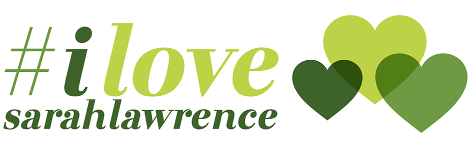 #ilovesarahlawrence