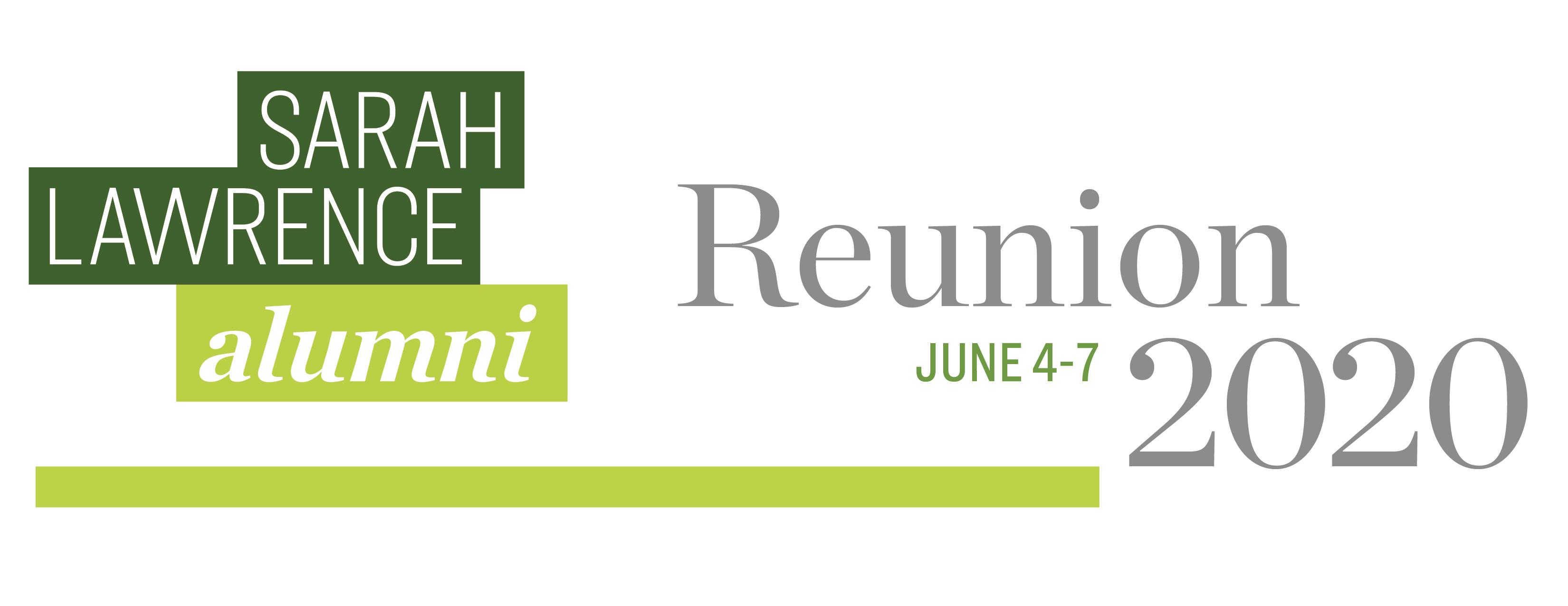 Reunion 2020