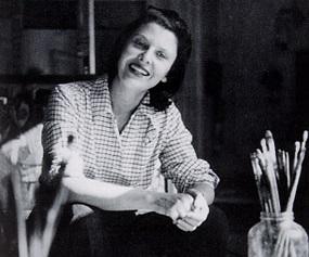 Sonja Sekula '41