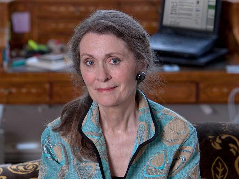 Margaret Shepherd '69