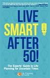 Live Smart after 50 Cover Image