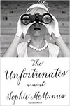 The Unfortunates - Book Cover