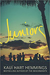 Juniors - Book Cover