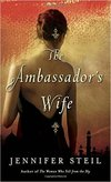 The Ambassador's Wife - Book Cover