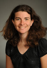 Babs Donnelly, Assistant Director, Alumnae/i Web Site