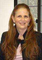 Cheryl Cipro, Director of Alumni Relations