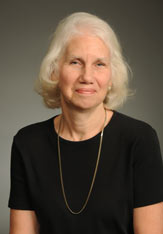 Barbara Michael, Administrative Assistant