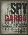 Spy Garbo Poster