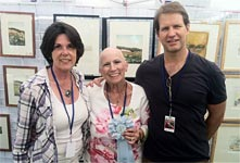 2010 2011 news and announcements from alums sarah lawrence college sheila benow 61 announced that she won first place and lifetime achievement award from palm springs life fandeluxe Image collections